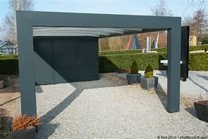 Aluminium Carport Aus Polen : carport aus stahl so muss das magazin by steda ~ Articles-book.com Haus und Dekorationen
