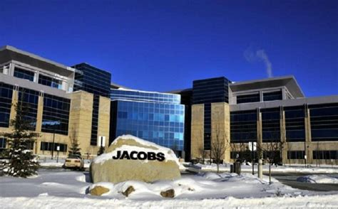 Jacobs Engineering Confirms HQ Relocation to Dallas ...