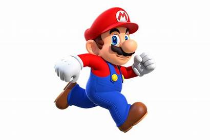 Mario Super Bros Animated Works Supermario User