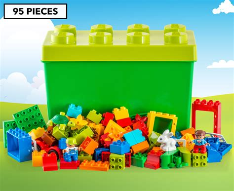 Deluxe Box Of Fun Building Set