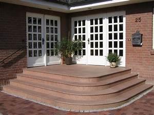 Granit Treppen Außen : eingangstreppe aus granit und naturstein runde und eckige treppen eingang au en ~ Eleganceandgraceweddings.com Haus und Dekorationen