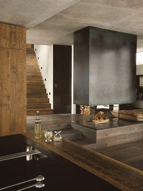 style de cuisine moderne photos decordemon a modern chalet in austria