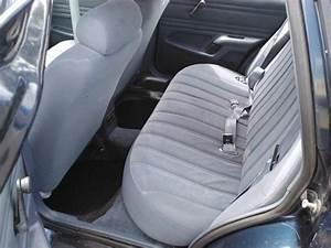 1993 Ford Tempo - Interior Pictures