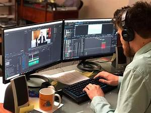 4 Ways To Make Your Video Editing Tighter