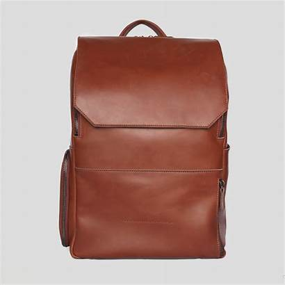 Atlas Backpack Bag Leather Photographer Clay Wing