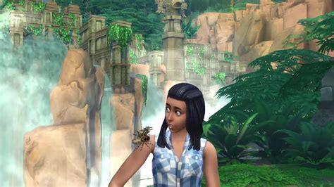 The Sims 4 Jungle Adventure: Selvadorada Trailer