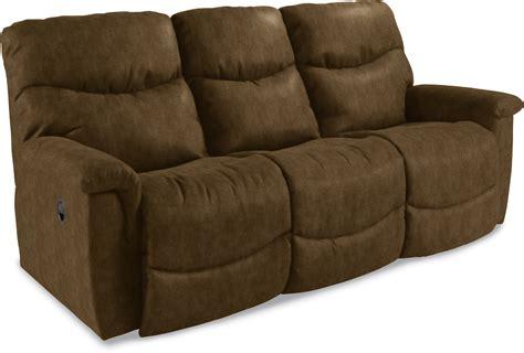 lazy boy james sofa james la z time full reclining sofa