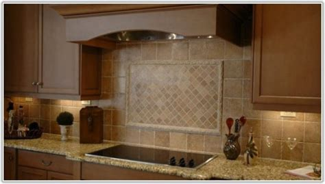 Installing Ceramic Tile Backsplash In Kitchen Tiles