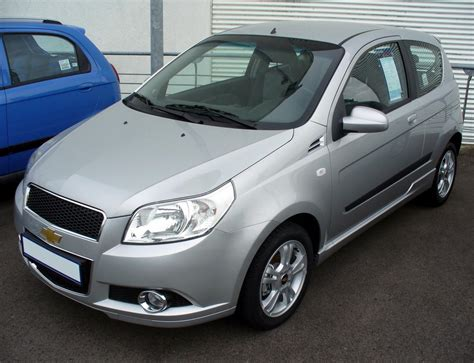 We did not find results for: 2008 Chevrolet Aveo - pictures, information and specs ...