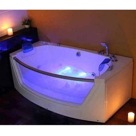 Luxus Whirlpool Badewanne Alicante Mit 15 Massage Düsen