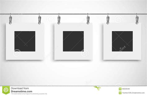 Hanging Pictures With Wire And Clips Imeeshu — Ikea Hack