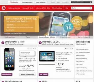 Vodafone Online Rechnung Einsehen : vodafone gutschein juli 2018 10 bis zu 381 rabatt ~ Themetempest.com Abrechnung