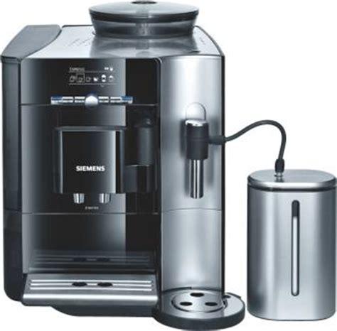 Siemens EQ.7 / Z SERIES (TK76009) bei Kaffeevollautomaten.org