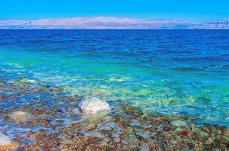 Dead Sea Clinic  About The Dead Sea