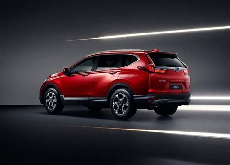 2019 Honda Crv by 2019 Honda Cr V