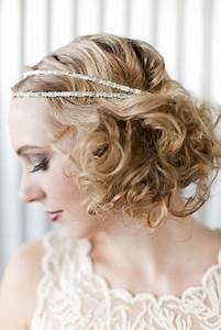 Coiffure Mariage Cheveux Court : coiffure cheveux courts femme mariage ~ Dode.kayakingforconservation.com Idées de Décoration