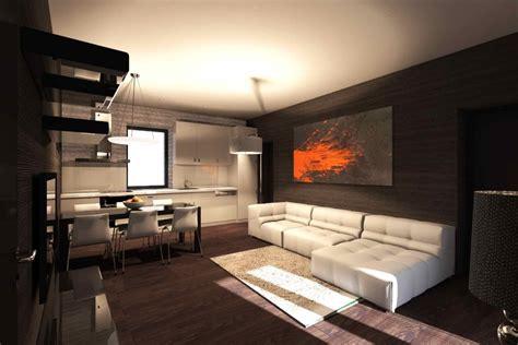 Appartamenti Interni Progetto Di Interni Appartamento Idee Ristrutturazione Casa