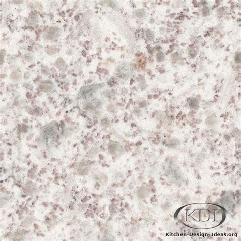 white pearl granite kitchen countertop ideas