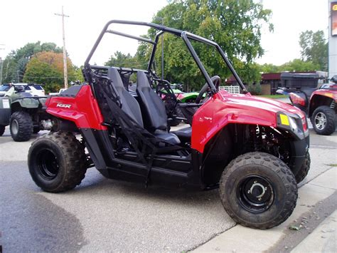 polaris ranger rzr 170 2009 polaris ranger rzr 170 for sale menominee mi 575804