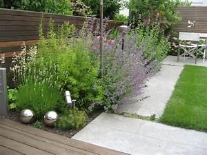 Garten Leichte Hanglage : reihenhausgarten modern garten sonstige von gartengestaltung ralf grothe gmbh ~ Whattoseeinmadrid.com Haus und Dekorationen