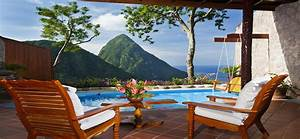 ladera resort st lucia luxury st lucia honeymoon With st lucia honeymoon resorts