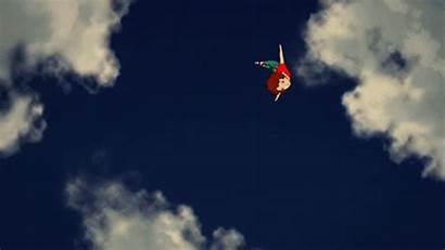 Satoshi Kon Giphy Animation Anime Everything Frederator