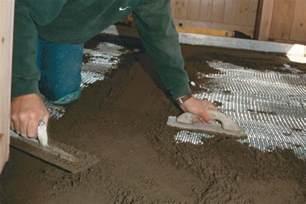 floating  mud bed  ceramic tile jlc