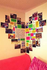 teen wall decor Cool, Cheap but Cool DIY Wall Art Ideas for Your Walls