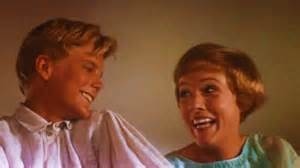 Nicholas Hammond and Julie Andrews - Books and Arts Daily ...