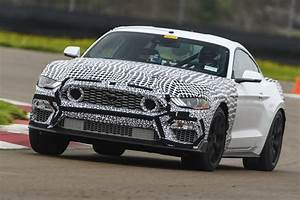 2021 Ford Mustang Mach 1: This Ain't No Electric SUV | Highwaytale.com