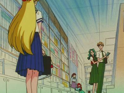 anime sailor moon temporada 3 episodio 20 animanga