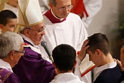 Confirmation 2018 - The Roman Catholic Diocese of Phoenix