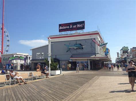 Ripleys Ocean City Md From North.jpg
