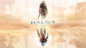 Halo 5 Guardians HD Wallpaper | Full HD Pictures