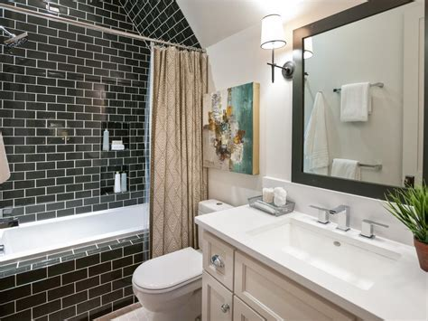 Kid's Bathroom From Hgtv Smart Home 2014