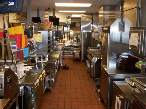 fast food kitchen design fast food restaurant kitchen design kfc fast food 7173