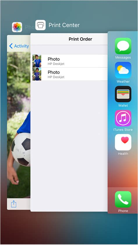 how do i print pictures from my iphone use airprint to print from your iphone or ipod