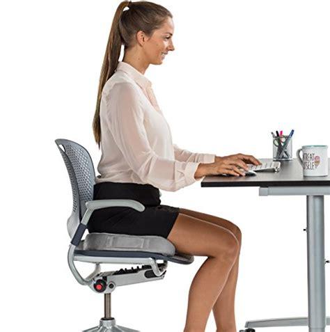 Sitting Chairs by Comfilife Premium Comfort Seat Cushion Non Slip