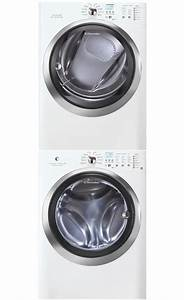 Electrolux Ele3pcflestckwkit1 Washer And Dryer Combos