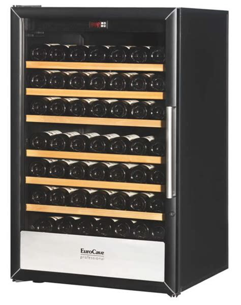eurocave professional  wine cabinet