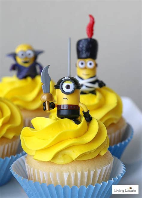 minions party ideas despicable  birthday homemade