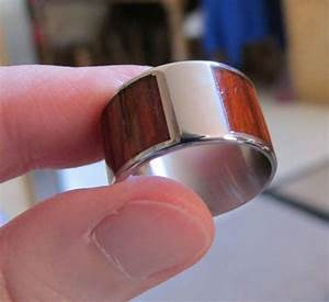 nfc ring unlocks doors phones transfers information and With nfc wedding ring