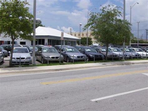 Florida Bmw Dealerships