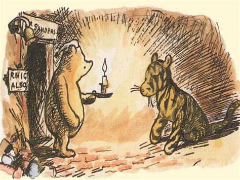 1000+ Images About Winnie The Pooh Illustrations On