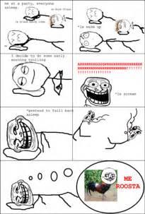 Funny Meme Rage Comics Troll