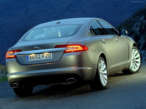 Jaguar Xf Picture by 2010 New Jaguar Xf Car Picture 13 Of 32 Diesel