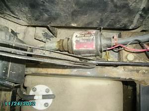 Rhino 700 Fuel Filter