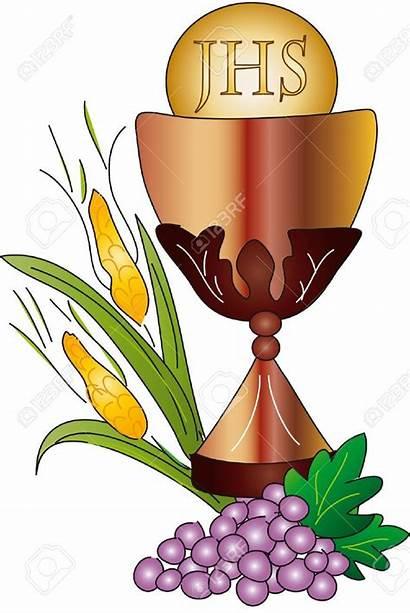 Google Communion Chalice Clipart Holy Catholic Confirmation