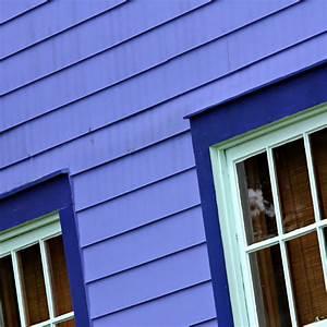 Couleur De Facade : ravalement peut on librement changer la couleur de sa maison astuces d co ~ Nature-et-papiers.com Idées de Décoration