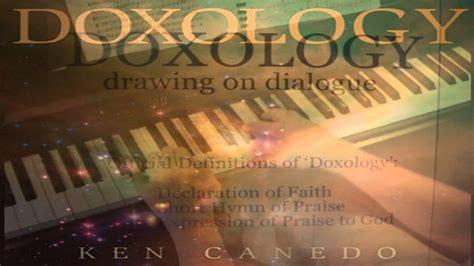 doxology piano youtube